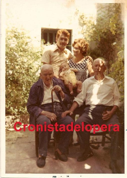 La Colección de Discos de Vinilo y CD del loperano Diego Aviño