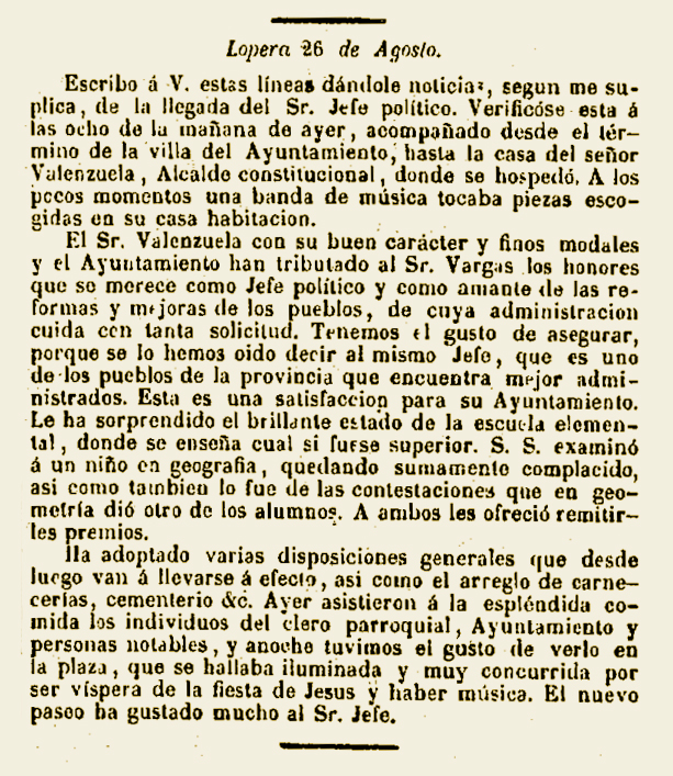20130321092706-visista-del-jefe-politioc-de-jaen-manule-rafael-de-vargas-a-lopera-gaceta-de-madrid-5-9-1849.jpg