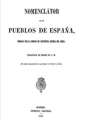 Lopera contaba con 3.569 habitantes en 1858 según el Nomenclátor de los Pueblos de España.