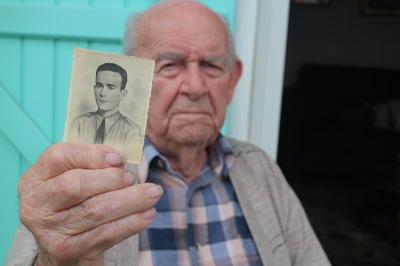 Fallece en Billère (Pau) Francia a los 102 años Virgilio Peña Córdoba el último republicano que participó en la Batalla de Lopera en las Navidades de 1936 y superviviente del campo de concentración de Buchenwald.